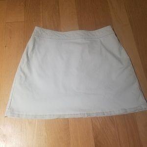 5/$25 Forever 21 baby blue skirt like new medium